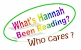 The books that Hannah has read