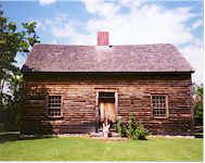 The Ethan Allen Homestead